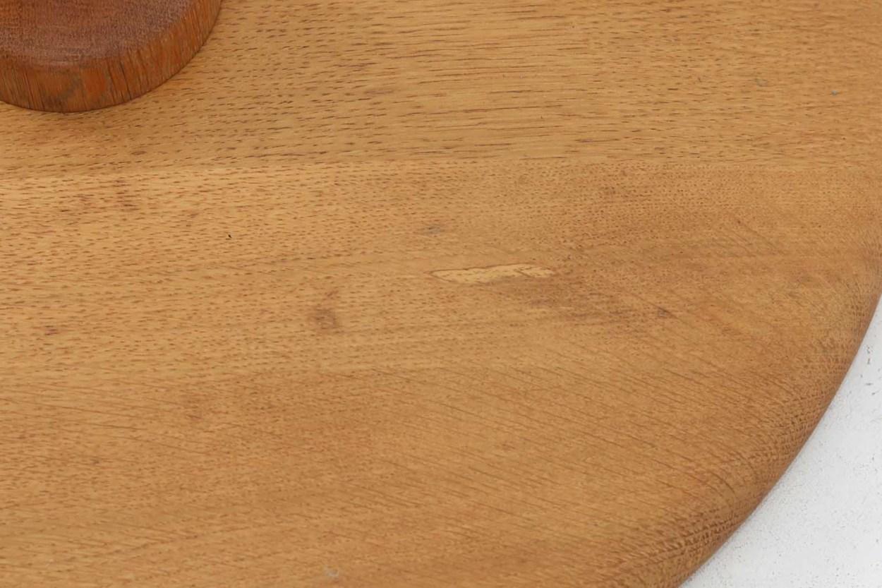 Nanna Ditzel ポールハンガー/ハンガーラック オーク材 北欧家具ビンテージ/DK11542
