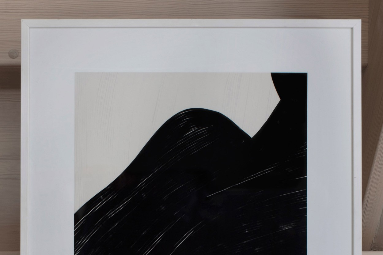 Nord Projects ポスター/アートプリント 30×40cm Speak my mind