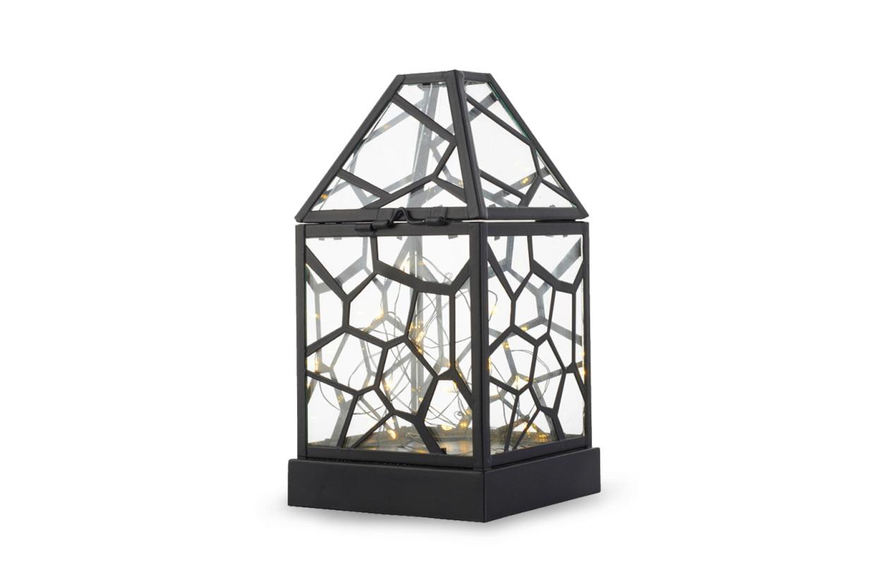 SIRIUS(シリウス) LED ホームデコレーションライト/ランタン ALFRED Sサイズ