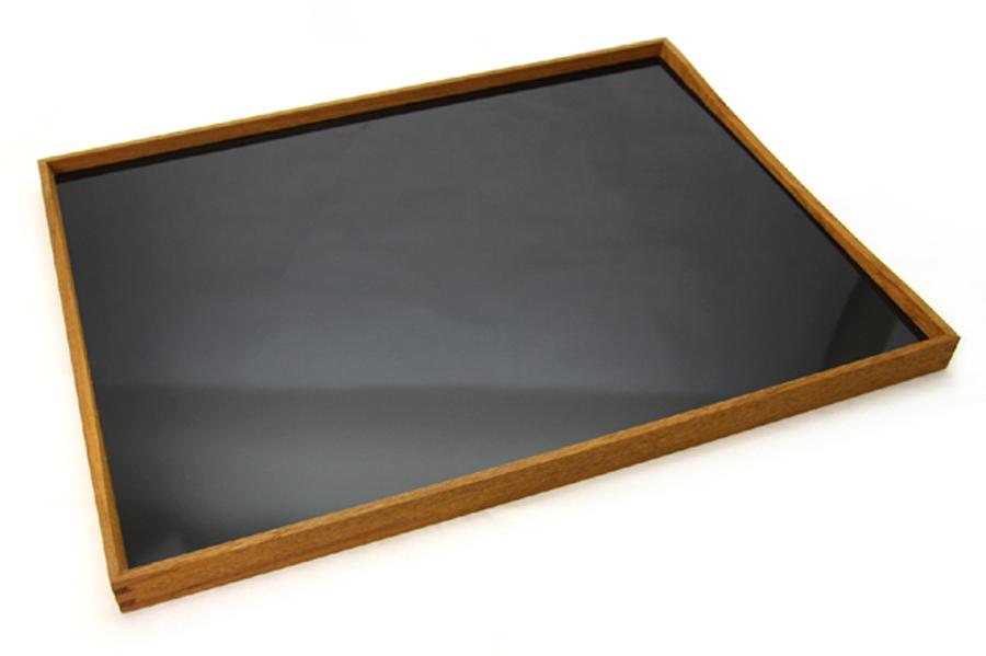 ARCHITECTMADE(アーキテクトメイド) チーク材のサービングトレー Lサイズ