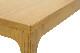Antelope Leg ダイニングテーブル 140cm
