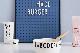 DESIGN LETTERS(デザインレターズ) Arne Jacobsen アルネ ヤコブセン メラミン製 クッキング&サービングボウル 2.5L