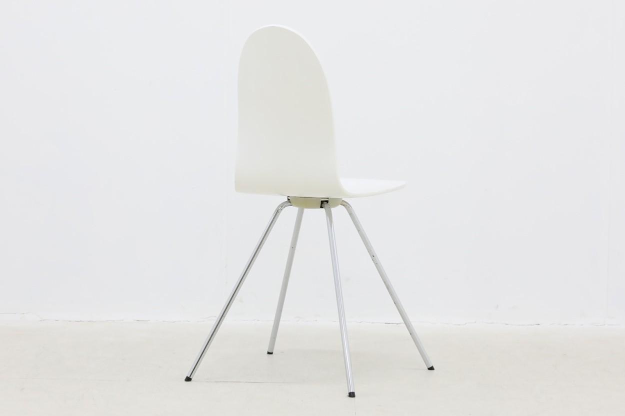 Fritz Hansen(フリッツ・ハンセン) タンチェア Arne Jacobsen(アルネ・ヤコブセン) 北欧家具ビンテージ/DK10522