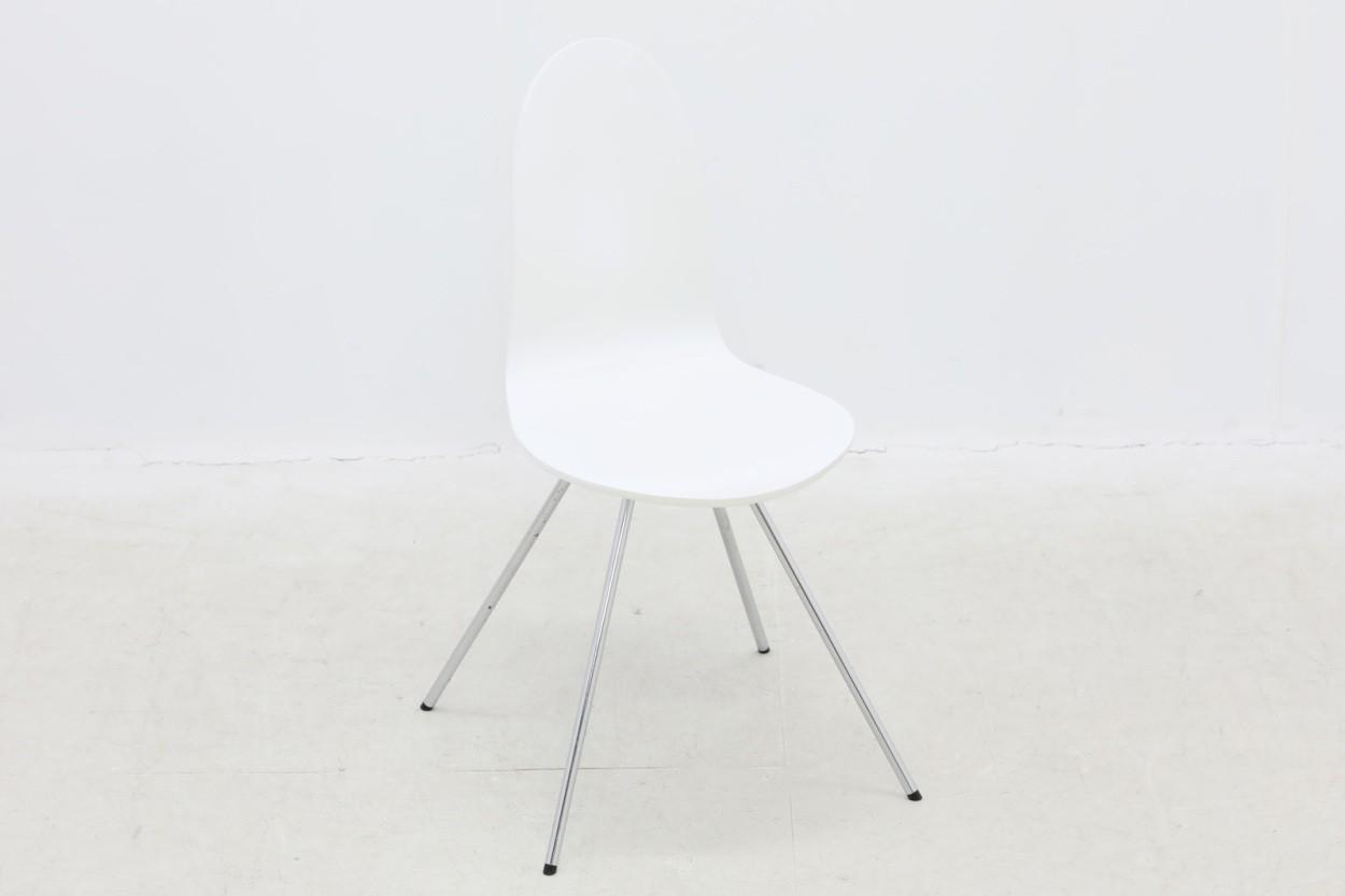 Fritz Hansen(フリッツ・ハンセン) タンチェア Arne Jacobsen(アルネ・ヤコブセン) 北欧家具ビンテージ/DK10523