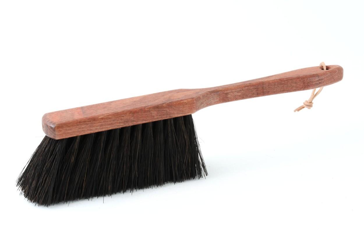 REDECKER(レデッカー) 天然植物繊維の硬めのハンドブラシ