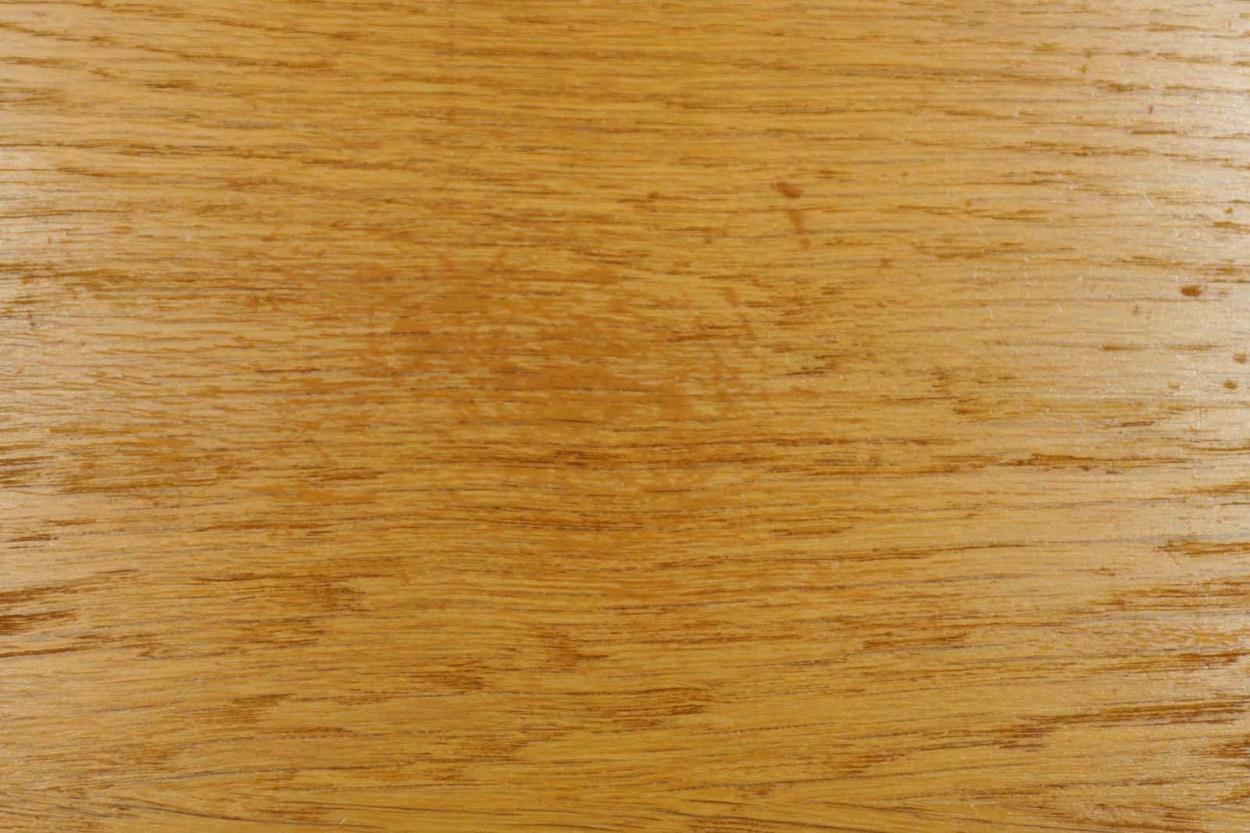 Hans J.Wegner(ハンス・J・ウェグナー) ベッドサイドテーブル オーク材 RY Mobler 北欧家具ビンテージ/DK11766