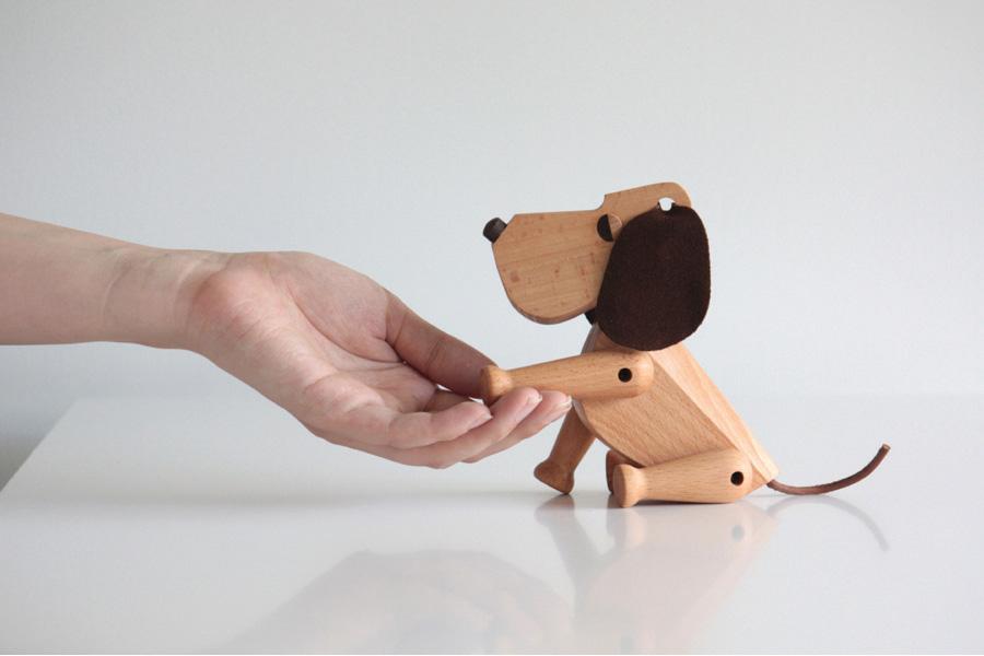 ARCHITECTMADE(アーキテクトメイド) Oscarオスカー犬