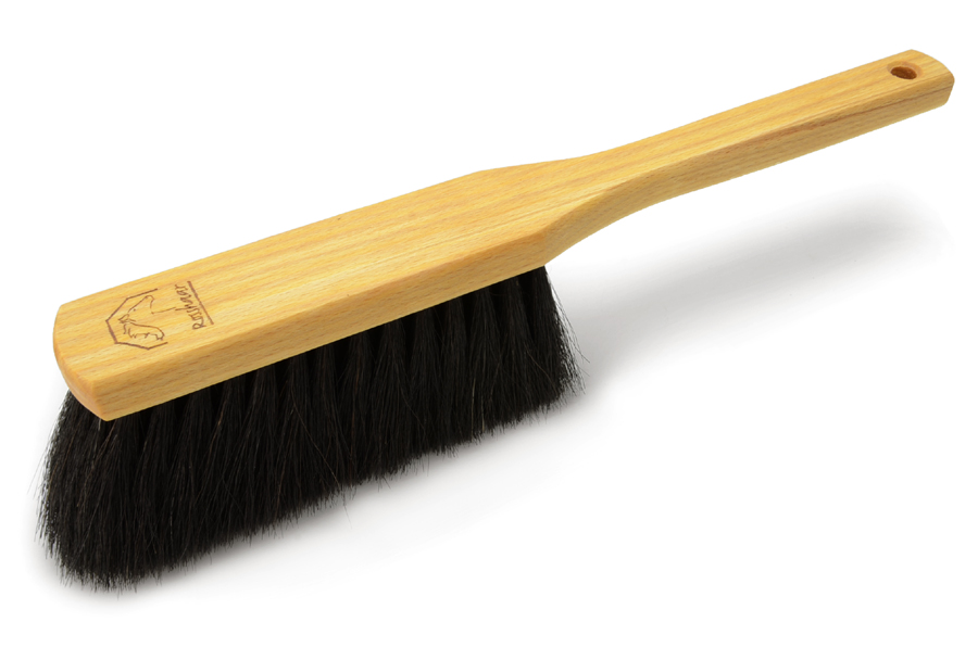 REDECKER(レデッカー) 馬毛のお掃除ブラシ