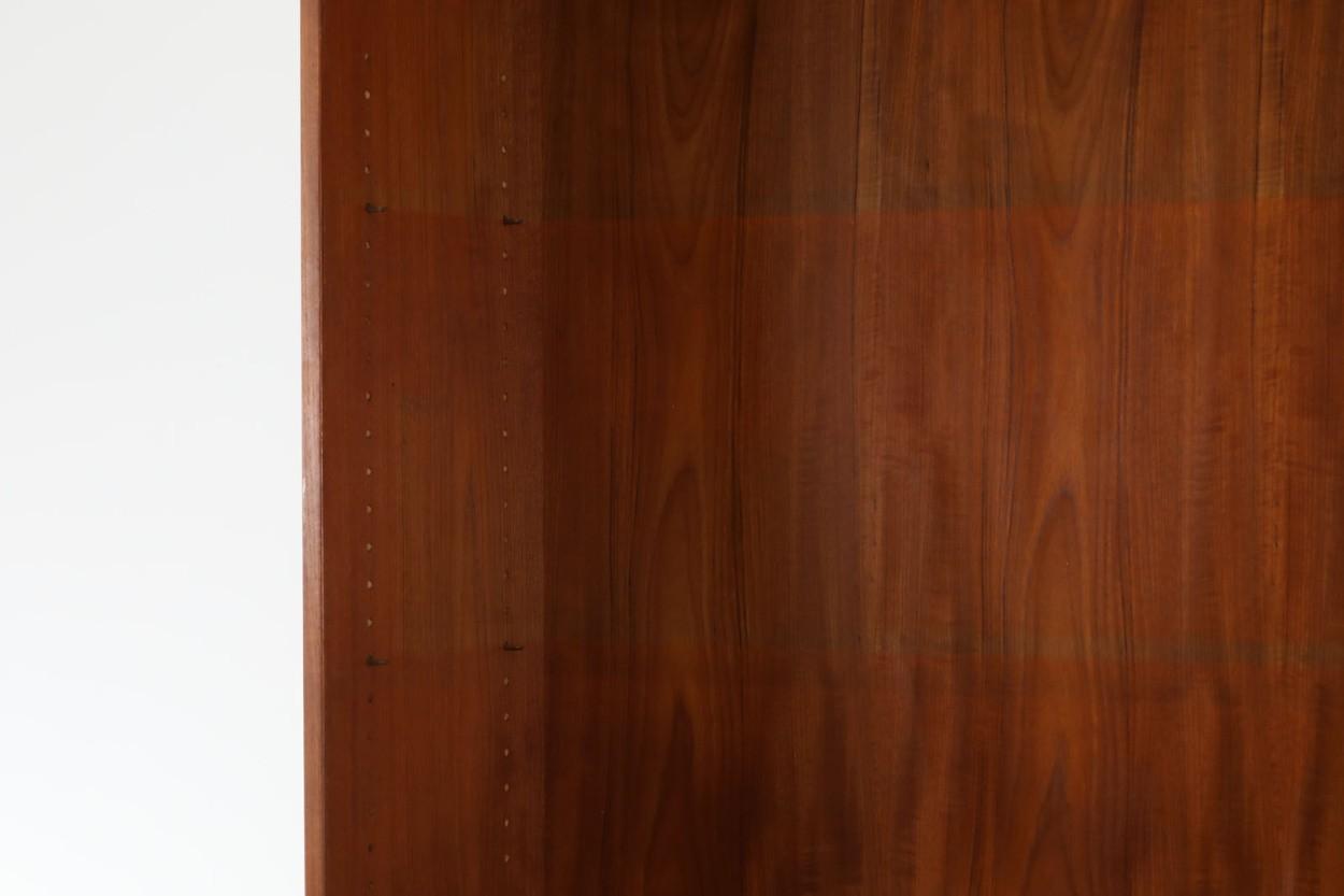 Hans J.Wegner(ハンス・J・ウェグナー) ブックシェルフ/本棚 チーク材 RY Mobler 北欧ビンテージ家具/DK11013