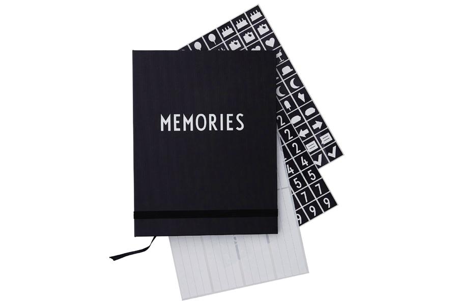 DESIGN LETTERS(デザインレターズ) Arne Jacobsen アルネ ヤコブセン フォトブック/アルバム