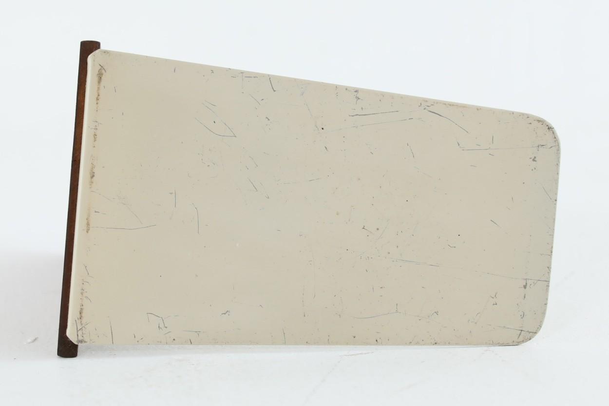 北欧ビンテージ雑貨 ローズウッド材のブックエンド ビンテージ品/TA10071