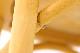 スウェーデン製 キッズチェア ビーチ材 北欧家具ビンテージ/DK10122