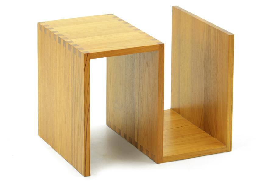 Assemble S サイドテーブル