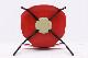 Arne Jacobsen(アルネ・ヤコブセン)Tチェア 子供用 北欧家具ビンテージ/DK8970