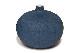 LINDFORM(リンドフォーム) フラワーベース / 一輪挿し BARI ダークブルー Sサイズ