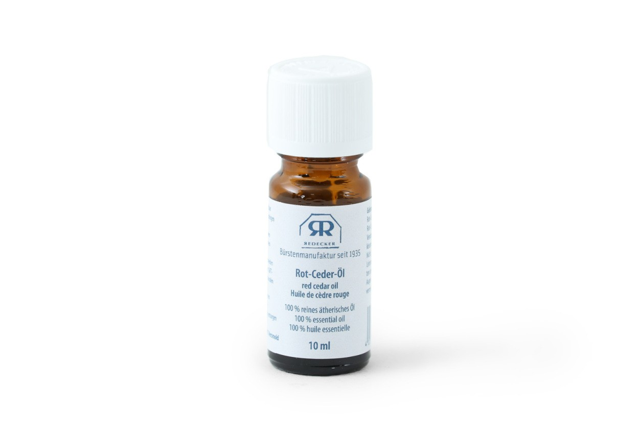 REDECKER(レデッカー) レッドシダー防虫剤用オイル 10ml