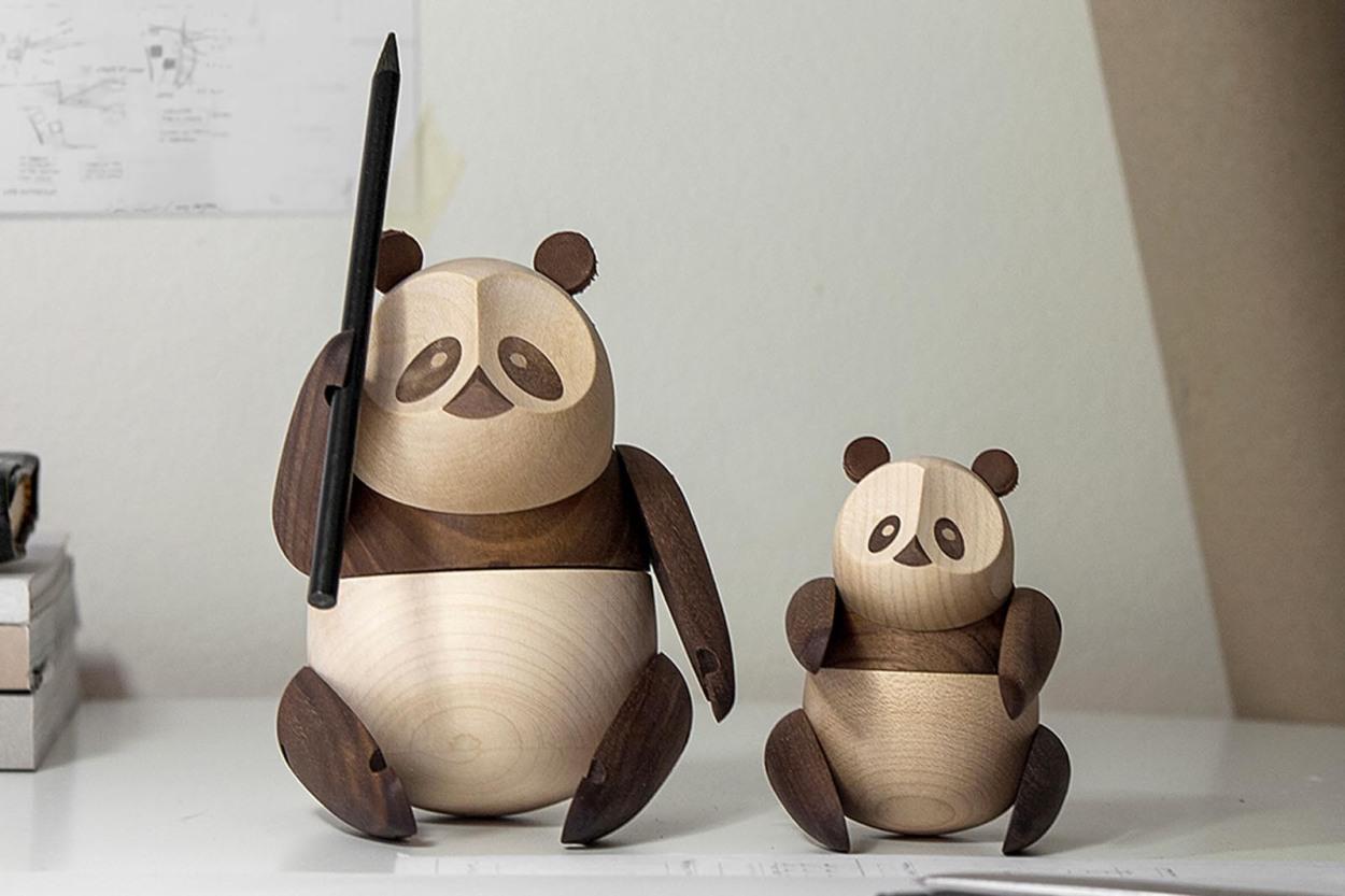 ARCHITECTMADE(アーキテクトメイド) PANDA パンダ Sサイズ