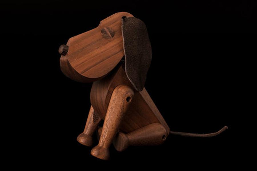 ARCHITECTMADE(アーキテクトメイド) Bobby ボビー犬