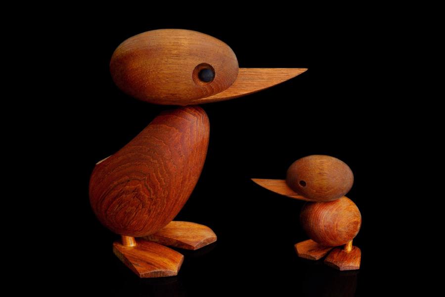 ARCHITECTMADE(アーキテクトメイド) Duckling Sサイズ