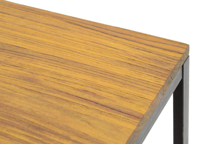 Industrial ダイニングテーブル 150cm