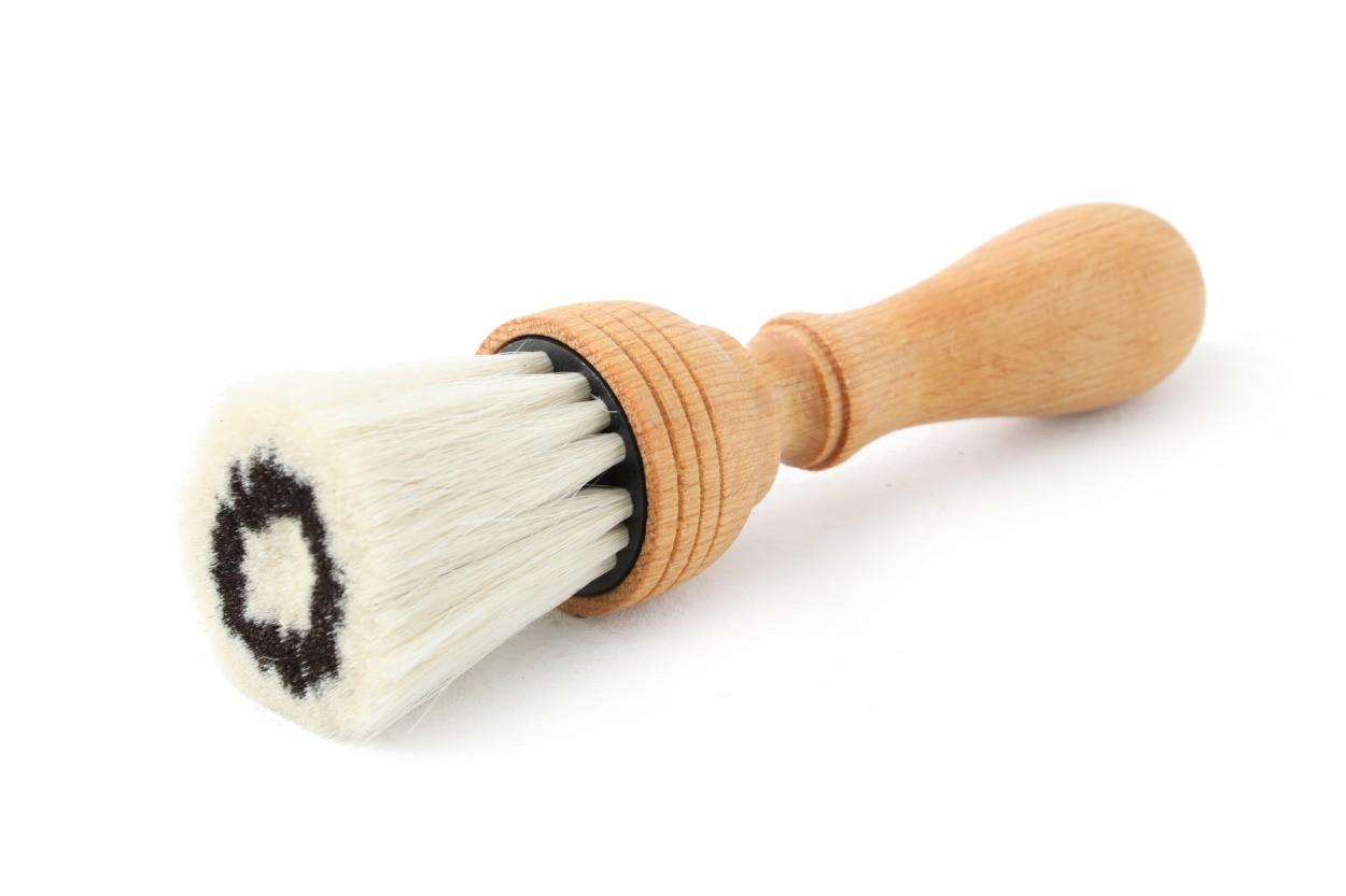 REDECKER(レデッカー) 山羊毛の埃取りブラシ