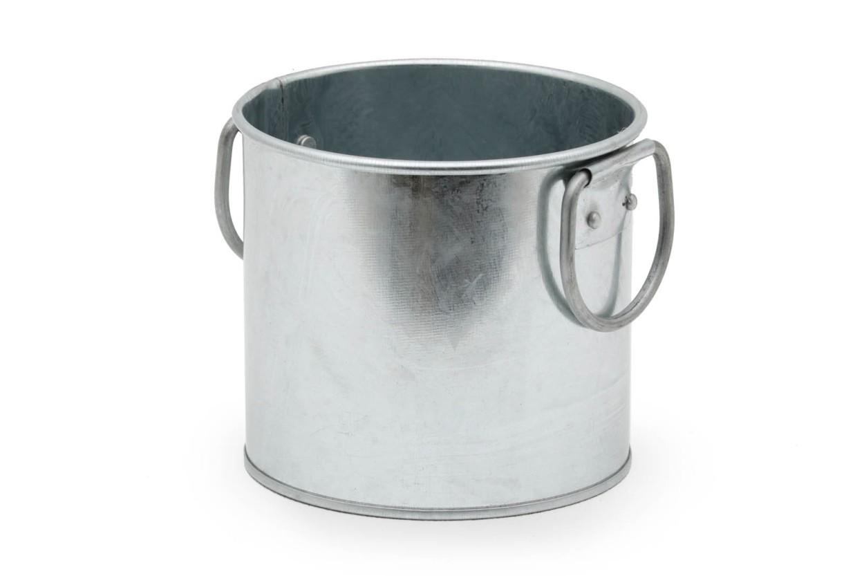 REDECKER(レデッカー) メタルカップ/キッチンブラシカップ 高さ10cm