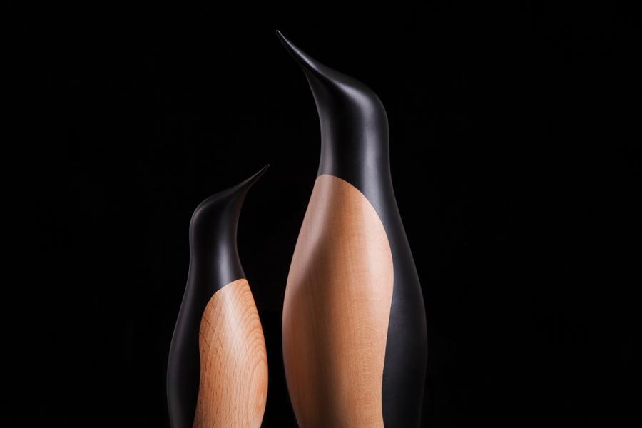 ARCHITECTMADE(アーキテクトメイド) PENGUIN ペンギン Lサイズ