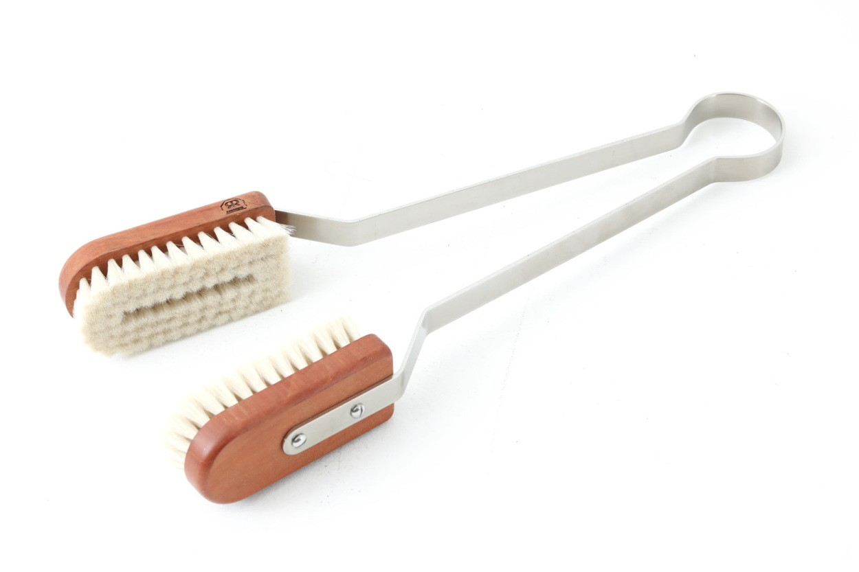 REDECKER(レデッカー) リーフブラシ/ガーデニング用ブラシ
