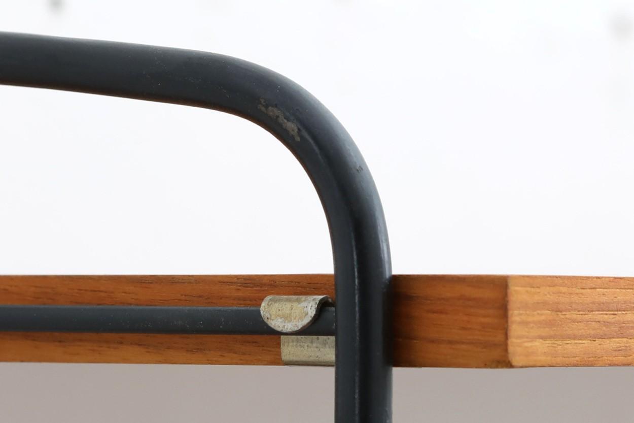 Nils Strinning(ニルス・ストリング) ストリングシェルフ 北欧家具ビンテージ/DK9769