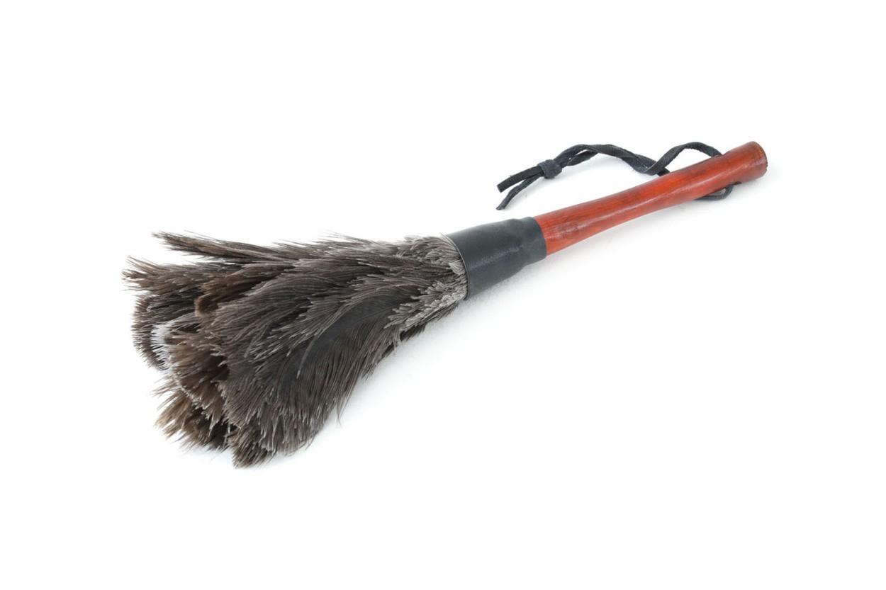REDECKER(レデッカー) オーストリッチフェザーダスター/ダチョウ羽はたき 30cm