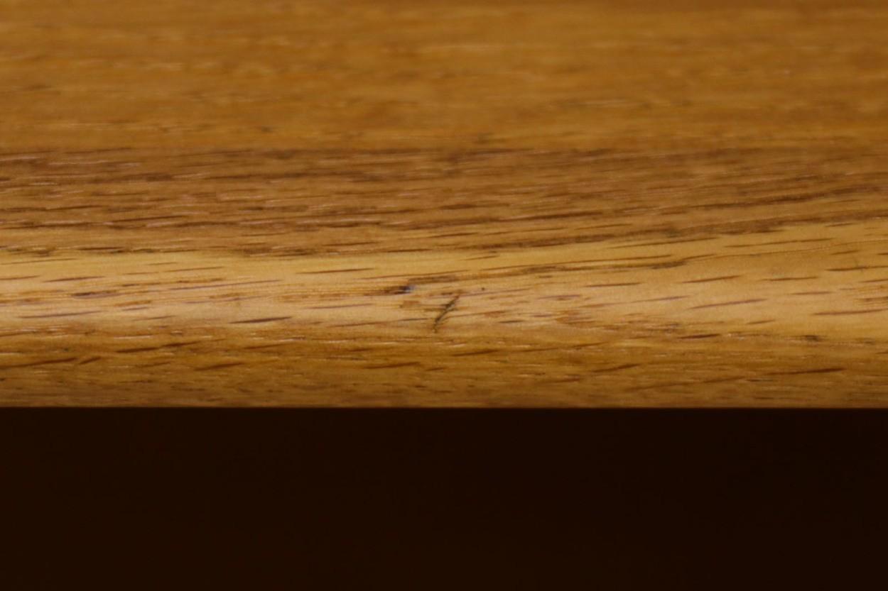 Hans J.Wegner(ハンス・J・ウェグナー) ブックシェルフ/本棚 オーク材 RY Mobler 北欧ビンテージ家具/DK10575