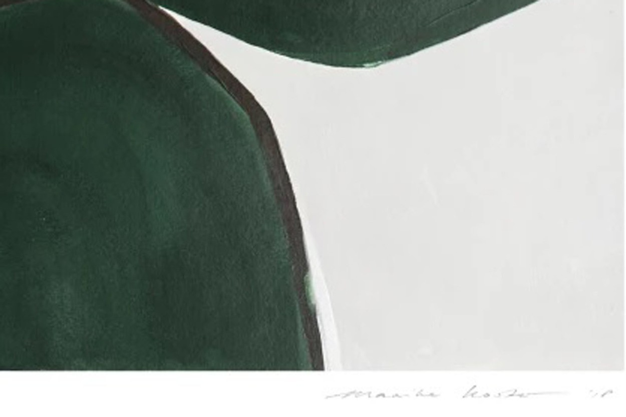 MY DEER ART SHOP ポスター/アートプリント 50×70cm Balance I (Limited edition #250)