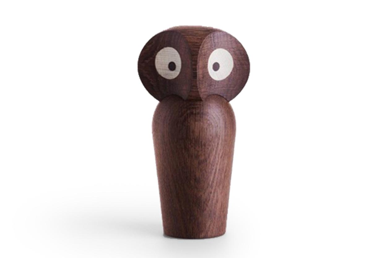 ARCHITECTMADE(アーキテクトメイド) OWL オウル Sサイズ スモーク