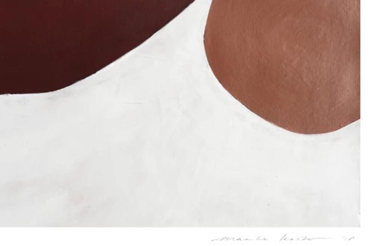 MY DEER ART SHOP ポスター/アートプリント 50×70cm Balance II (Limited edition #250)