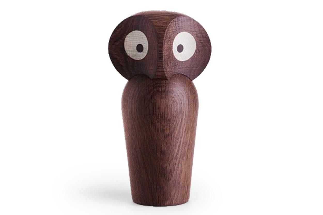 ARCHITECTMADE(アーキテクトメイド) OWL オウル Lサイズ スモーク