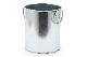 REDECKER(レデッカー) メタルカップ/キッチンブラシカップ 高さ15cm