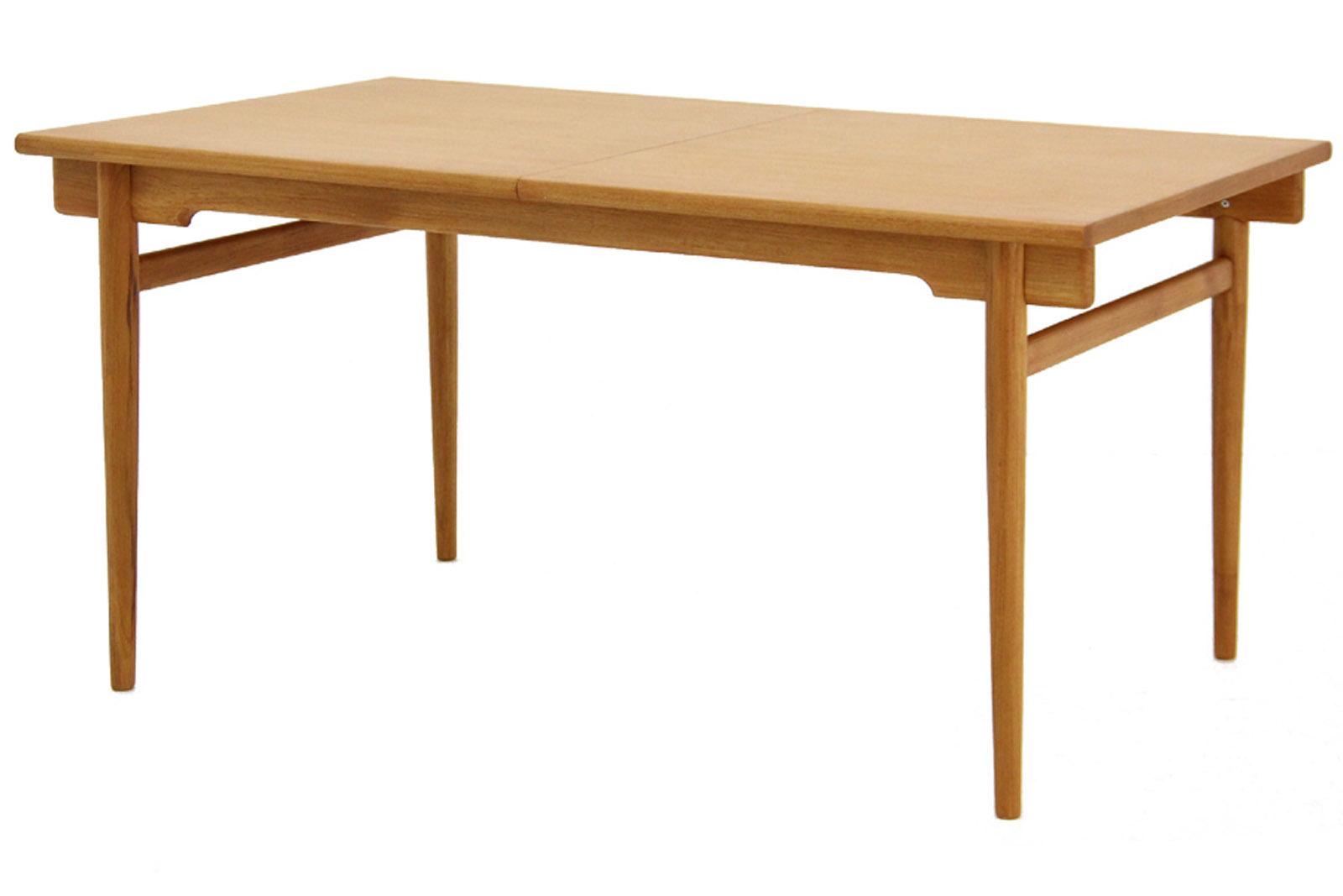 Foundation エクステンションダイニングテーブル 150cm