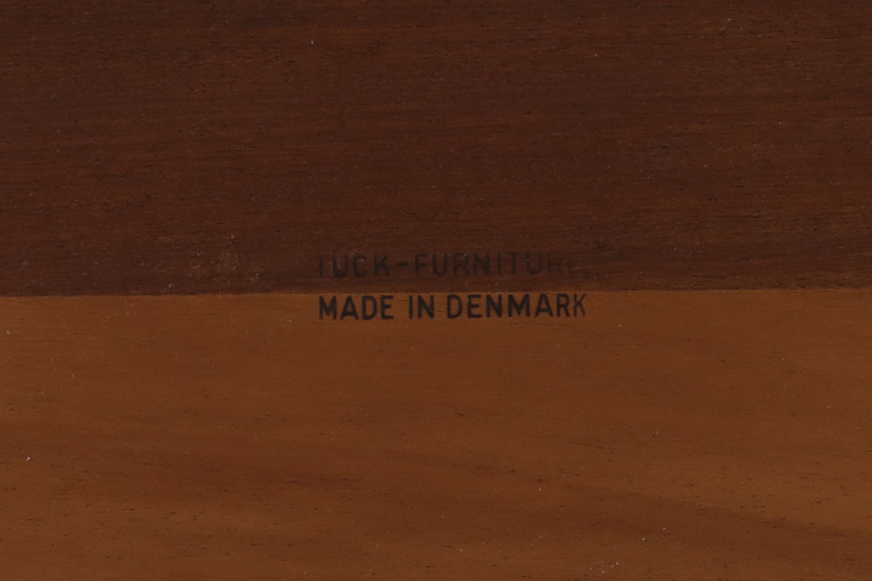 Hans J.Wegner(ハンス・J・ウェグナー) キャスターワゴン AT45 オーク材 北欧家具ビンテージ/DK11743