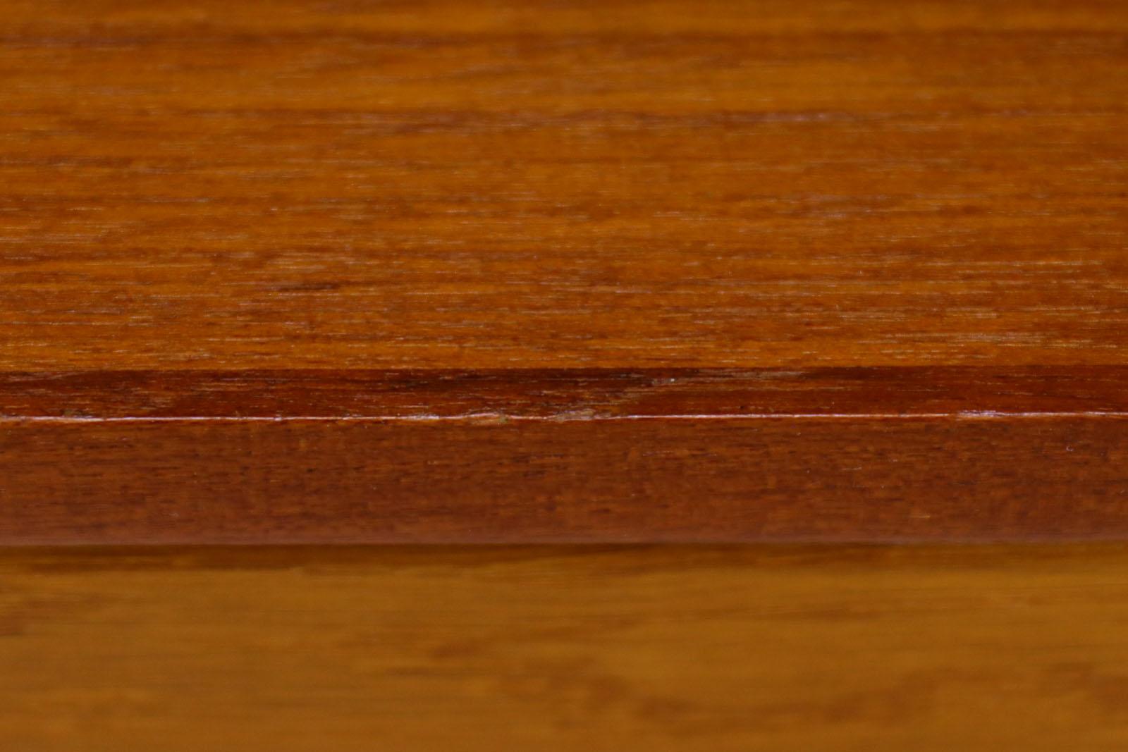 Borge Mogensen(ボーエ・モーエンセン) ブックシェルフ チーク×オーク材 北欧家具ビンテージ/DK10500