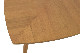 Leaf Pattern コーヒーテーブル