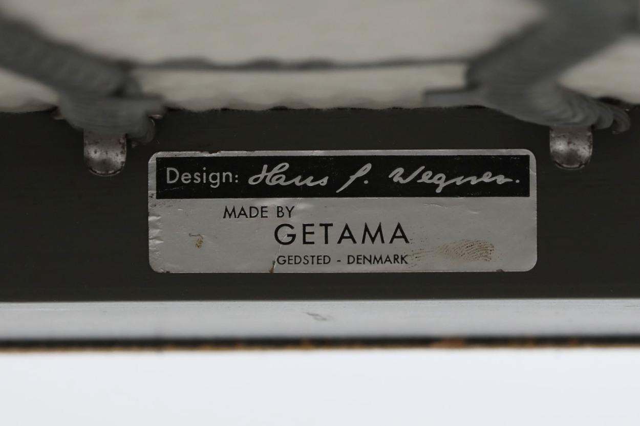 北欧家具ビンテージ GE259 デイベッド オーク材 Hans J.Wegner(ハンス・J・ウェグナー) GETAMA/ゲタマ/DK11439