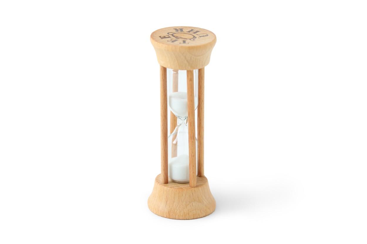 REDECKER(レデッカー) ティータイマー/砂時計 3分