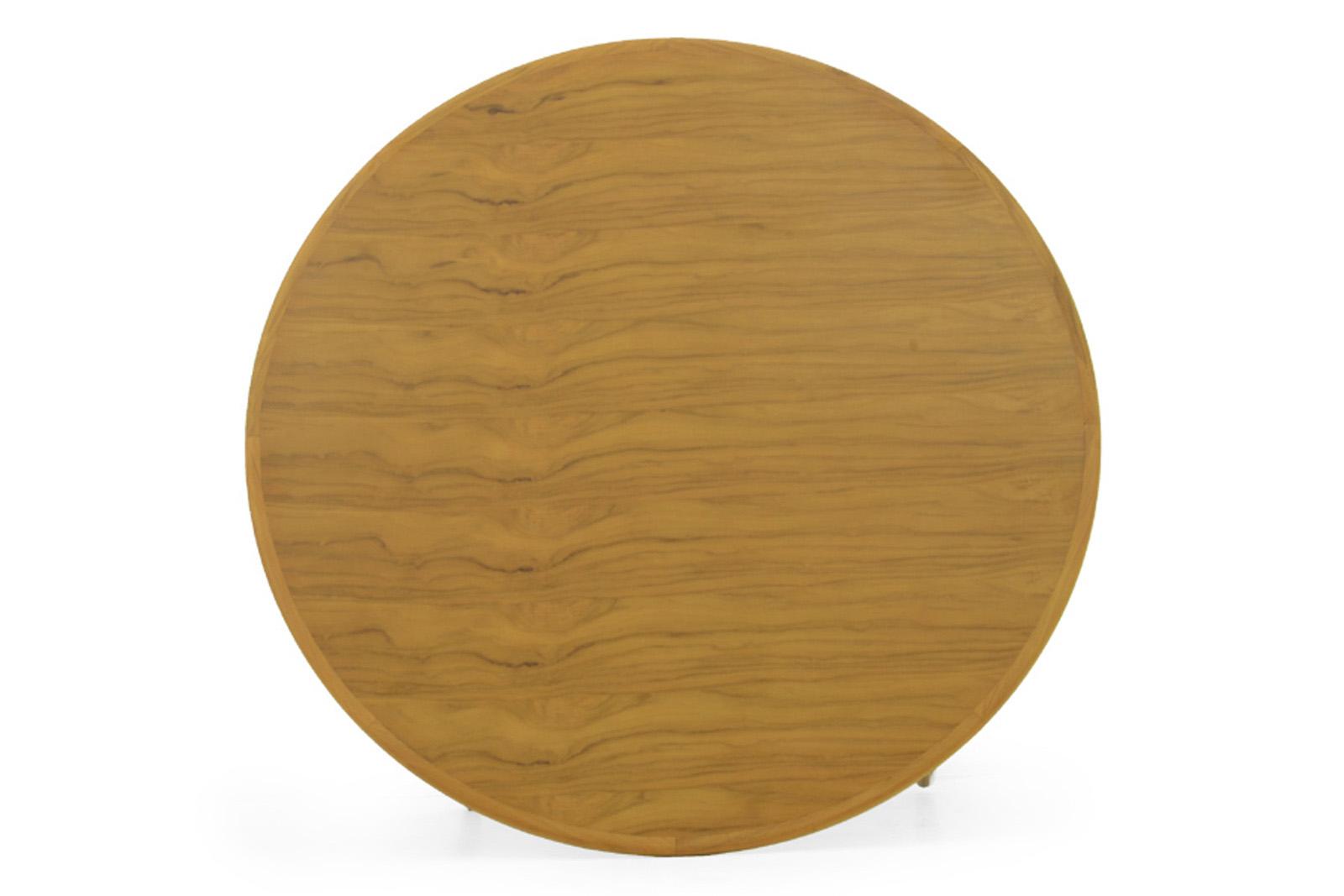 Foundation 円形ダイニングテーブル 115cm
