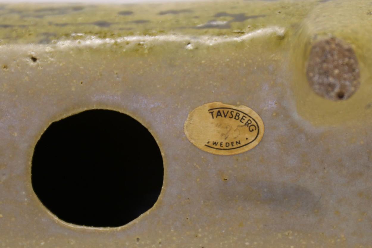 LisaLarson リサラーソン StoraZoo 横長の大きなネコ/TA9397
