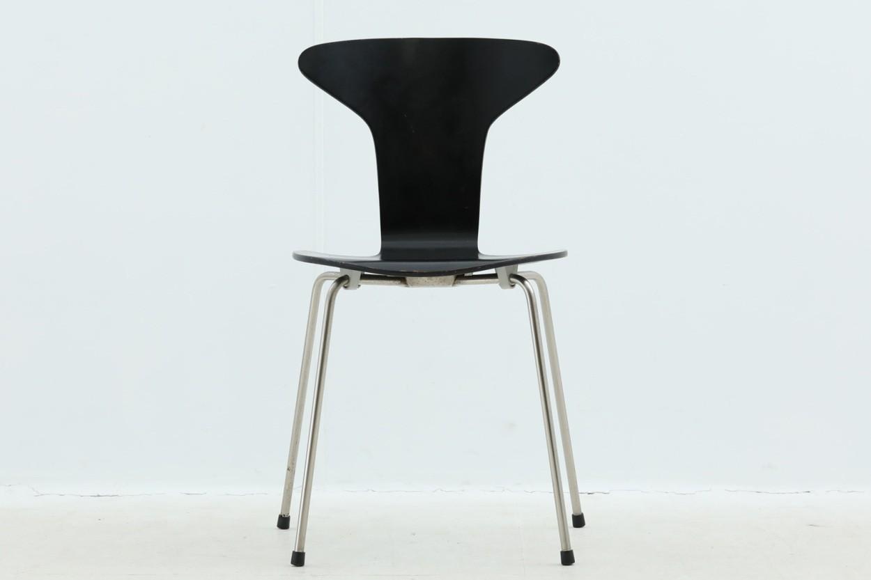 Arne Jacobsen(アルネ・ヤコブセン)モスキートチェア 北欧家具ビンテージ/DK10267