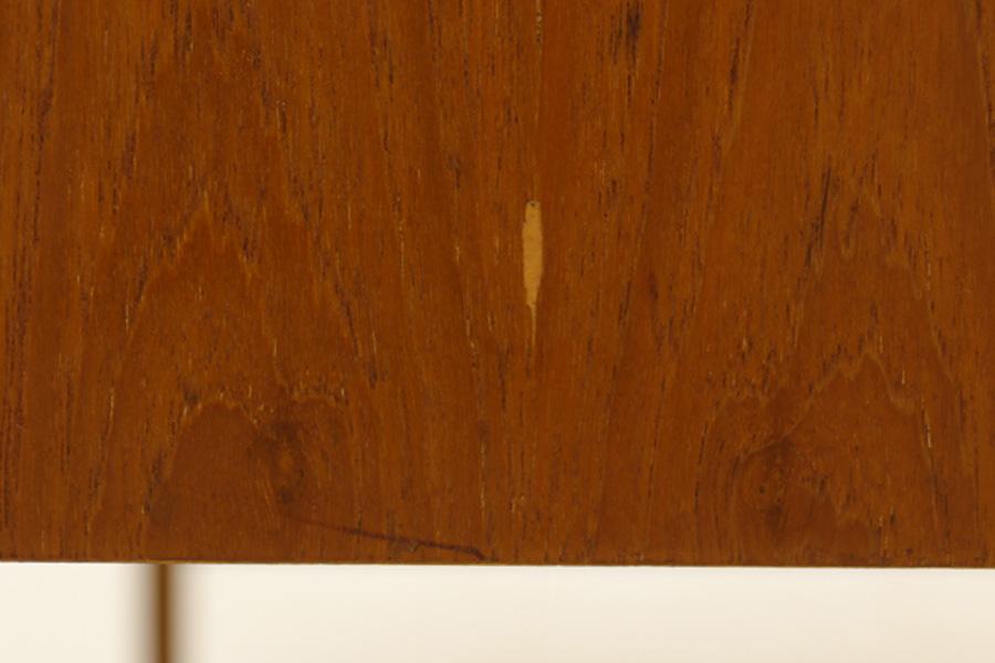 デンマーク製 両袖デスク/机 北欧家具ビンテージ/DK7646