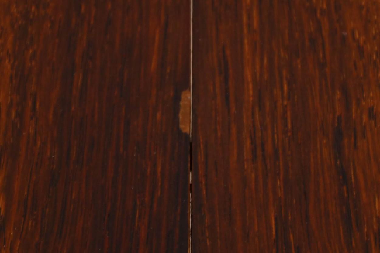 デンマーク製 Kai Kristiansen(カイ・クリスチャンセン) エクステンションダイニングテーブル ローズウッド材 北欧家具ビンテージ/DK10708