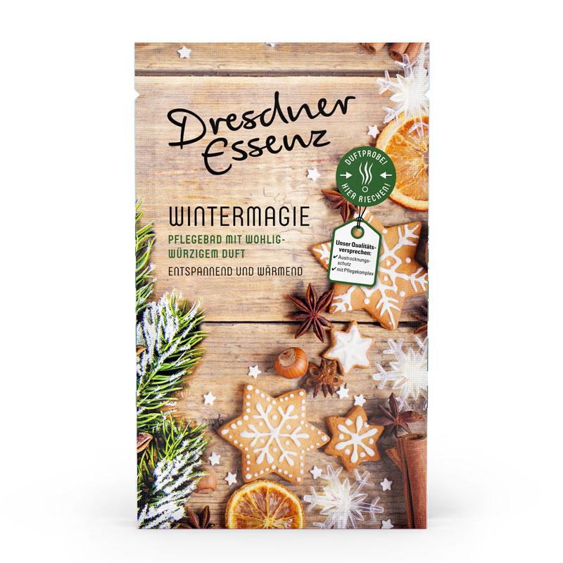 Dresdner Essenz(ドレスナーエッセンス) コフレ ウィンタータイム