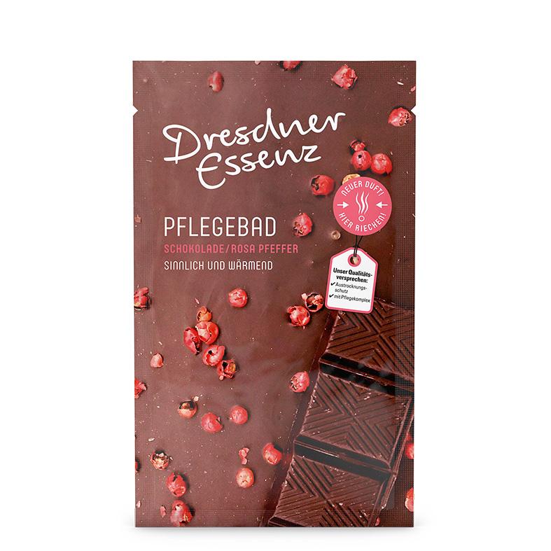 バスエッセンス チョコレートピンクペッパー