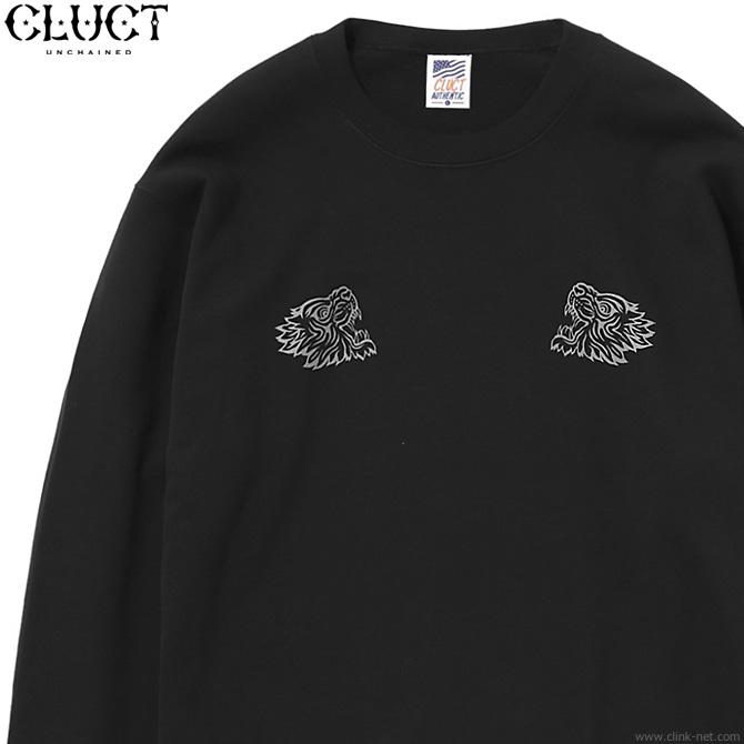 CLUCT CC-COTC SW (BLACK) #03081